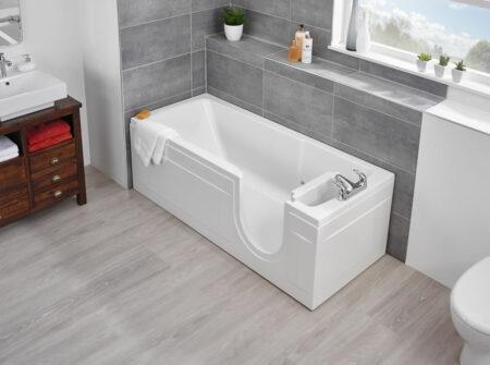 Arizona Full-Length Baths