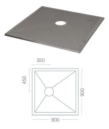 aqua-floor shower deck 900x900